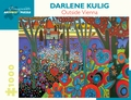 Darlene Kulig: Outside Vienna 1000-Piece Jigsaw Puzzle