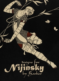 Designs for Nijinsky Boxed Notecards