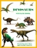 Dinosaurs Sticker Book