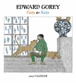 Edward Gorey: Cats & Kids 2020 Mini Wall Calendar