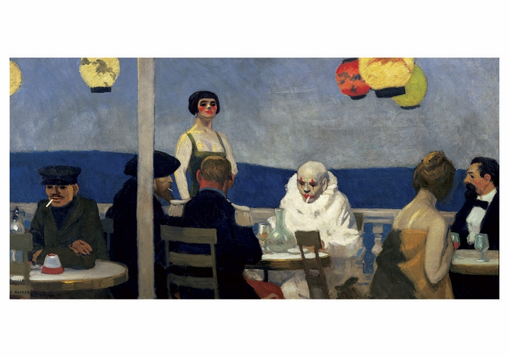 Edward Hopper Notecard Folio