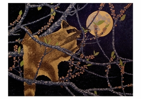 Andrea Rich: Full Moon Notecard