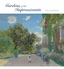Gardens of the Impressionists 2021 Wall Calendar
