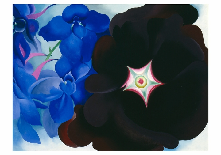 Georgia O'Keeffe Boxed Notecards