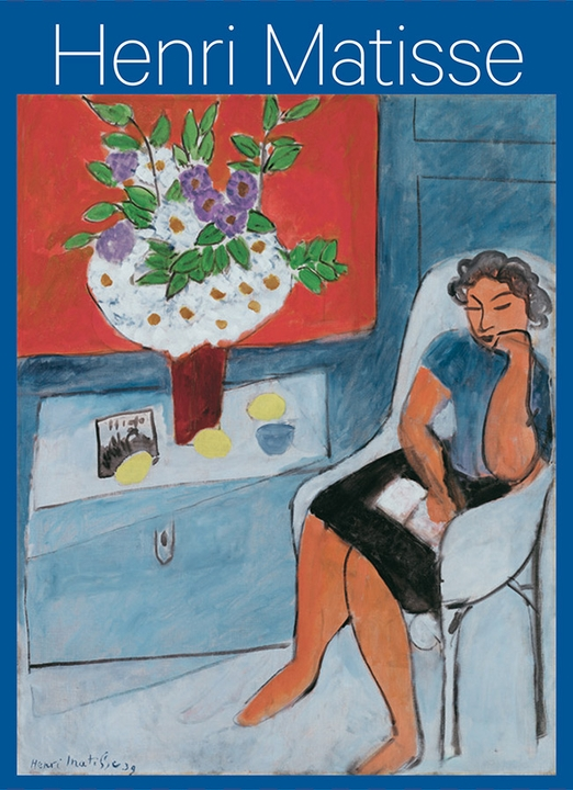 Henri Matisse Boxed Notecards
