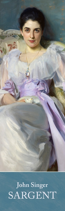 John Singer Sargent: Lady Agnew of Lochnaw Bookmark