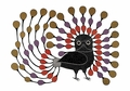 Kenojuak Ashevak: Illustrious Owl Birthday Card