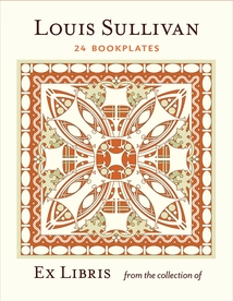 Louis Sullivan Bookplates