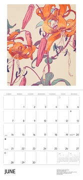Mabel Royds 2020 Wall Calendar <B>SOLD OUT</B>
