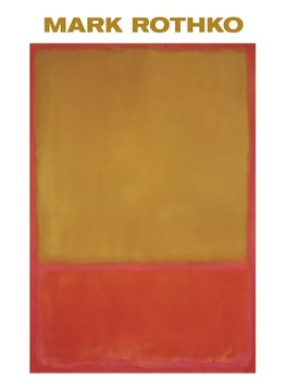 Mark Rothko Boxed Notecard Assortment