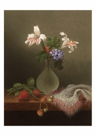 Martin Johnson Heade Small Boxed Cards