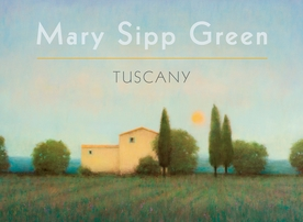 Mary Sipp Green: Tuscany Boxed Notecards