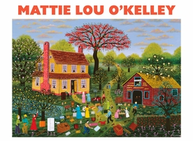 Mattie Lou O'Kelley