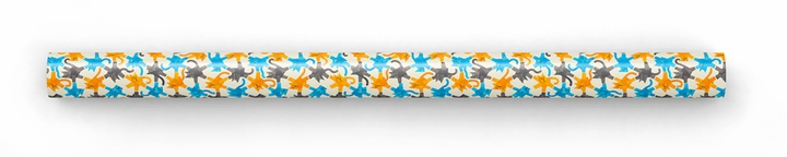 Michael Hall: Cat Tale Designer Gift Wrap