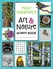 Molly Hashimoto's Art & Nature Activity Book