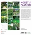 Monet's Passion: The Gardens at Giverny 2022 Wall Calendar
