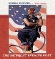 Norman Rockwell: Saturday Evening Post 2020 Wall Calendar