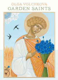 Olga Volchkova: Garden Saints Boxed Notecard Assortment