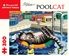 B. Kliban: PoolCat 300-piece Jigsaw Puzzle