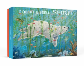 Robert Bissell: Spirit Boxed Notecard Assortment