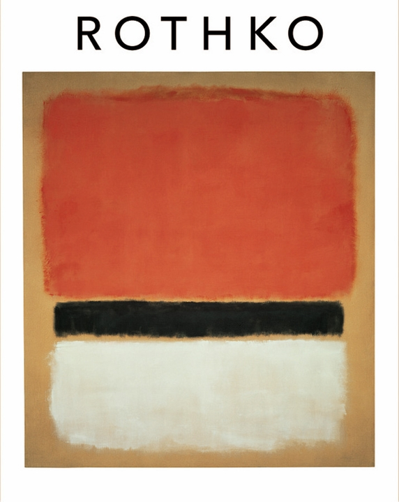 Rothko Boxed Notecards