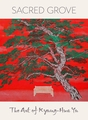 Sacred Grove: The Art of Kyung-Hwa Yu Boxed Notecards