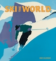 Ski the World 2020 Wall Calendar