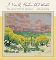 Small, Untroubled World: Gustave Baumann 2020 Wall Calendar