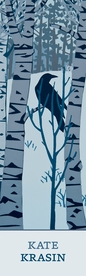 Kate Krasin: Solstice Bookmark