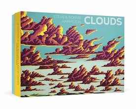Steve and Bonnie Harmston: Clouds Boxed Notecard Assortment
