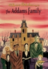 """The Addams Family 5 x 7"""" Notepad"""