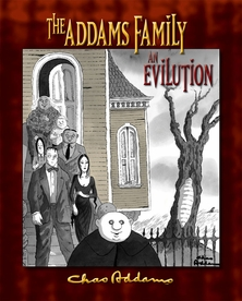 The Addams Family: An Evilution