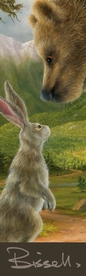 Robert Bissell: The Exchange Bookmark