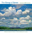 The Group of Seven 2020 Mini Wall Calendar