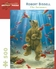 Robert Bissell: The Swimmer 500-piece Jigsaw Puzzle