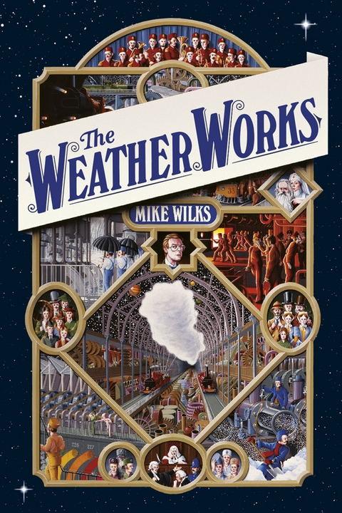 Mike Wilks: The Weather Works
