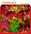 Tiffany 2020 Wall Calendar