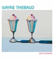 Wayne Thiebaud 2020 Wall Calendar