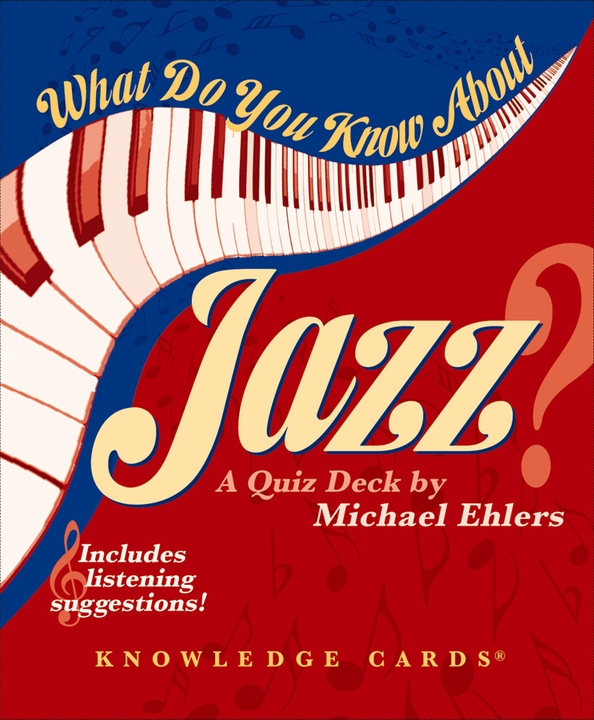 What Do You Know About Jazz? Knowledge Cards