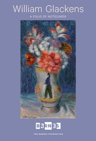 William Glackens Notecard Folio