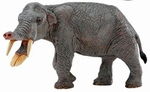 Amebelodon Safari Mammal Model Toy Replica