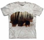 Bear Insight Adult T-shirt