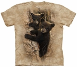 Bears Curious Cubs Youth T-shirt