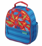Dinosaur Lunchbox All Over Print