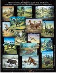 DINOSAUR PAINTINGS