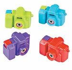 Dinosaur Cameras Pictures Viewers, 12 pcs