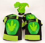 T-rex Protective Knee Elbow Pads T-rex Horn