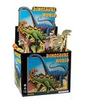 Large Realistic Dinosaur Toys for Kids 11 inch-13 inch 12 pcs