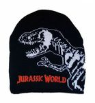 Jurassic World T-rex Dinosaur Fleece Hat