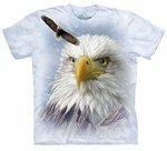 Eagle Mountain Adult T-shirt